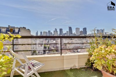 A VENDRE APPARTEMENT 2/3 PIECES LA GARENNE-COLOMBES