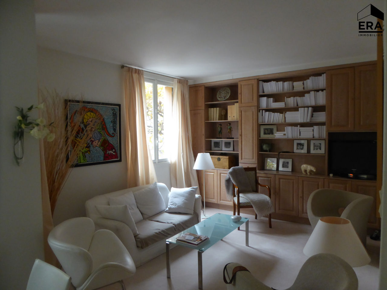 APPARTEMENT BECON - 2 PIECES