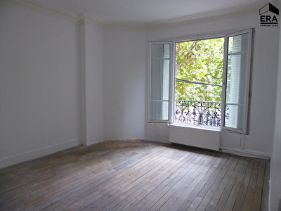 A VENDRE  - APPARTEMENT 3 PIECES - LA GARENNE-COLOMBES